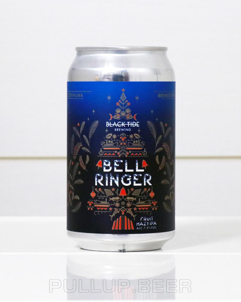 BELL RINGER|ベルリンガー