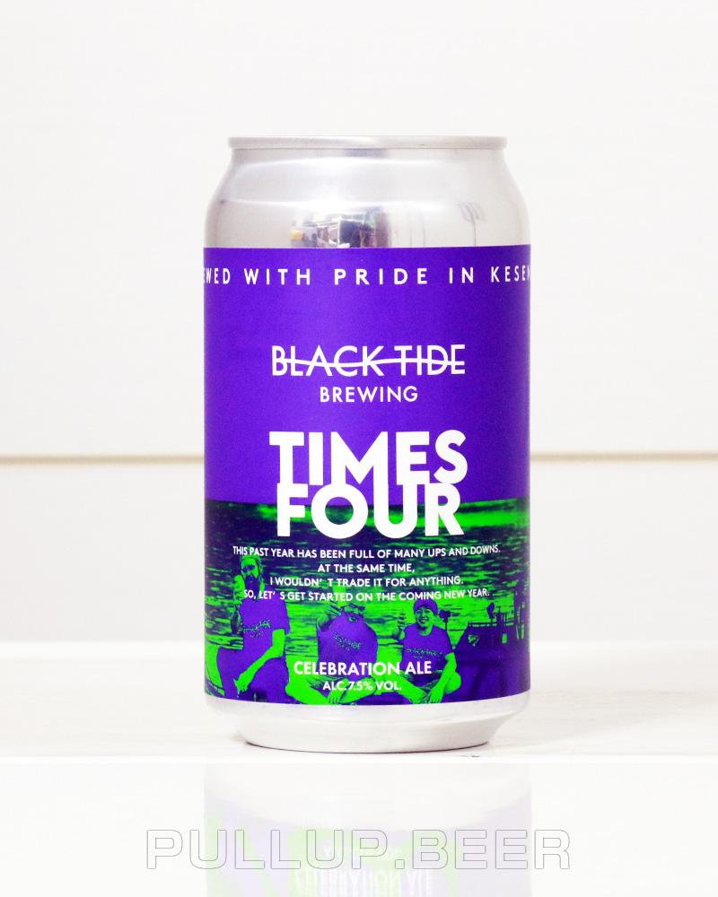 TIMES FOUR|タイムズフォー
