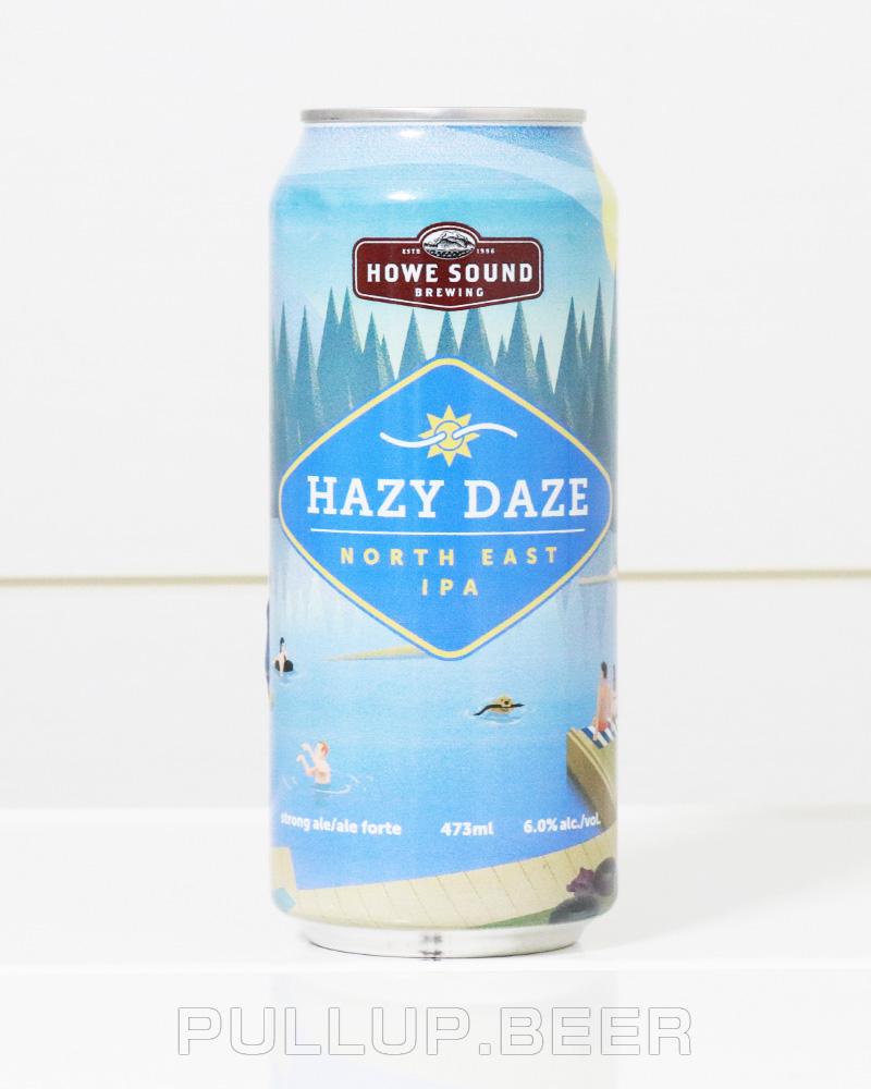 HAZY DAZE|ヘイジーデイズ
