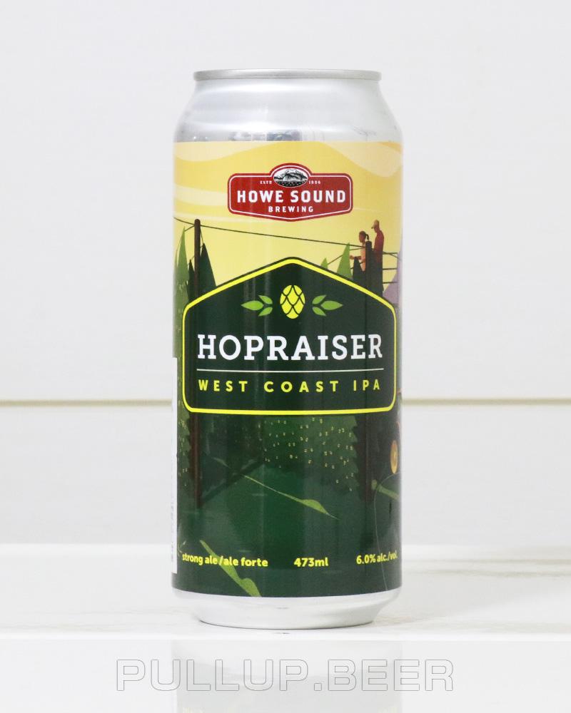 HOPRAISER|ホップレイザー