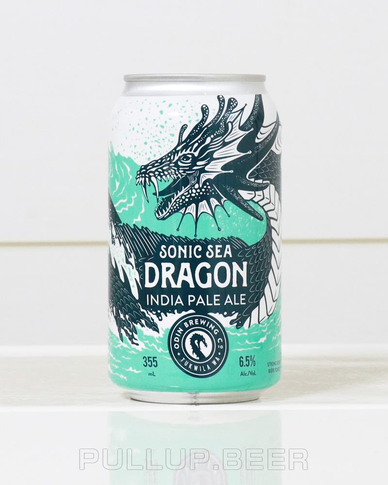 Sonic Sea Dragon|ソニックシードラゴン