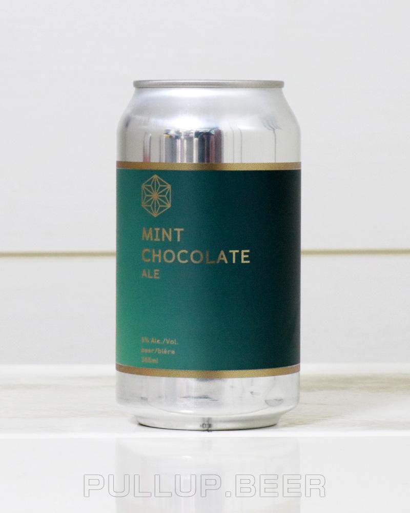 Mint Chocolate|ミントチョコレート