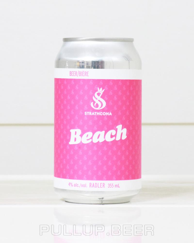 Beach Radler Pink Lemonade|ビーチラドラー(ピンクレモネード)