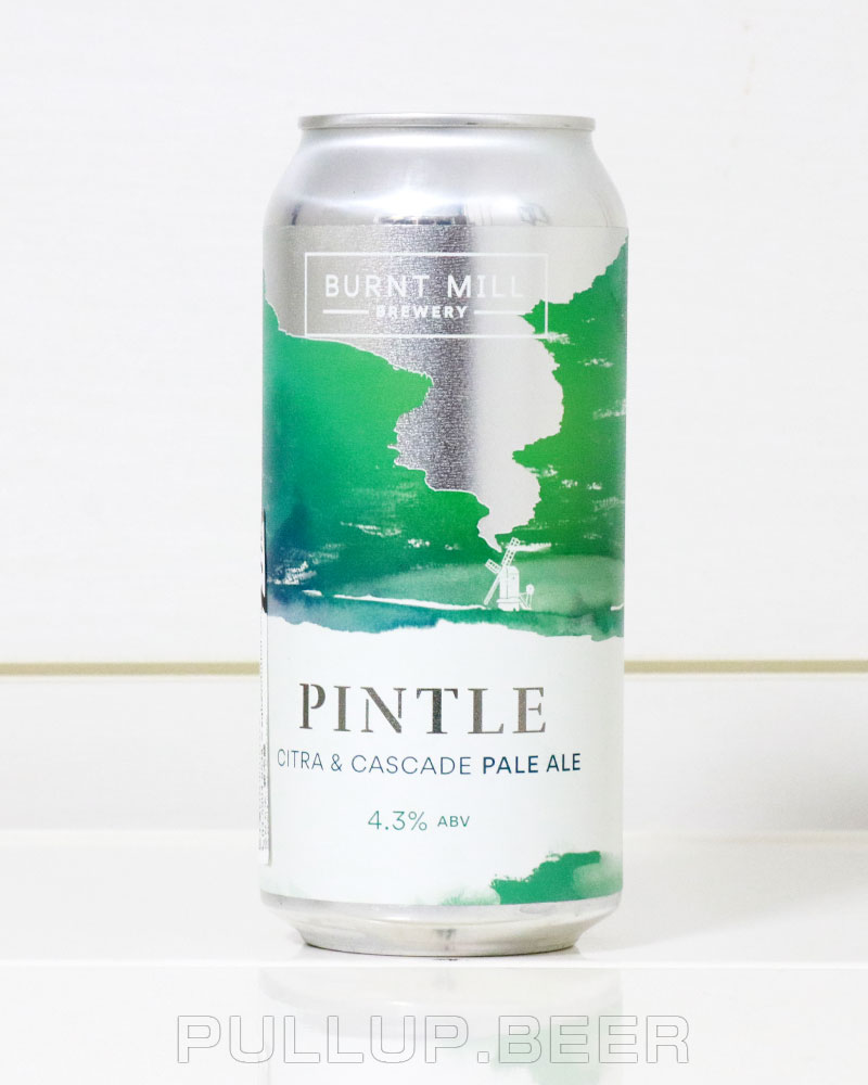 Pintle|ピントル