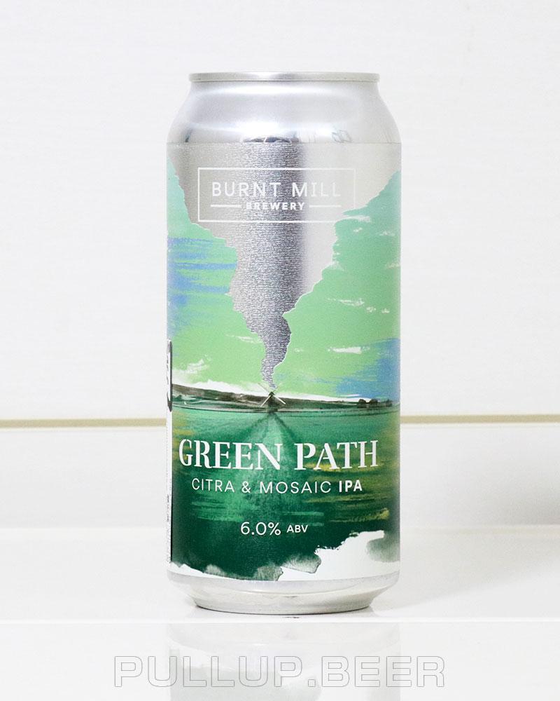 Green Path グリーンパス