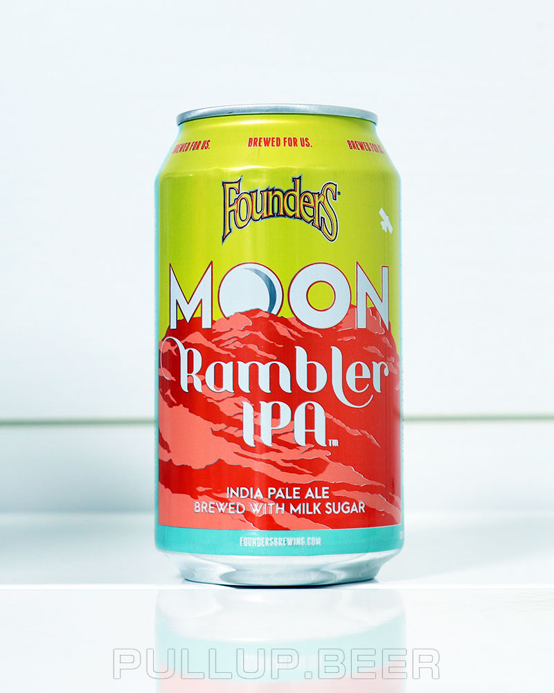 Moon Rambler IPA|ムーンランブラーIPA