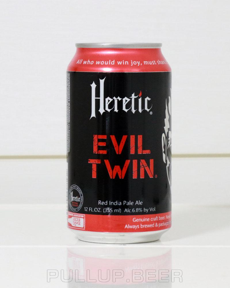 Evil Twin Red IPA イービルツインレッドIPA