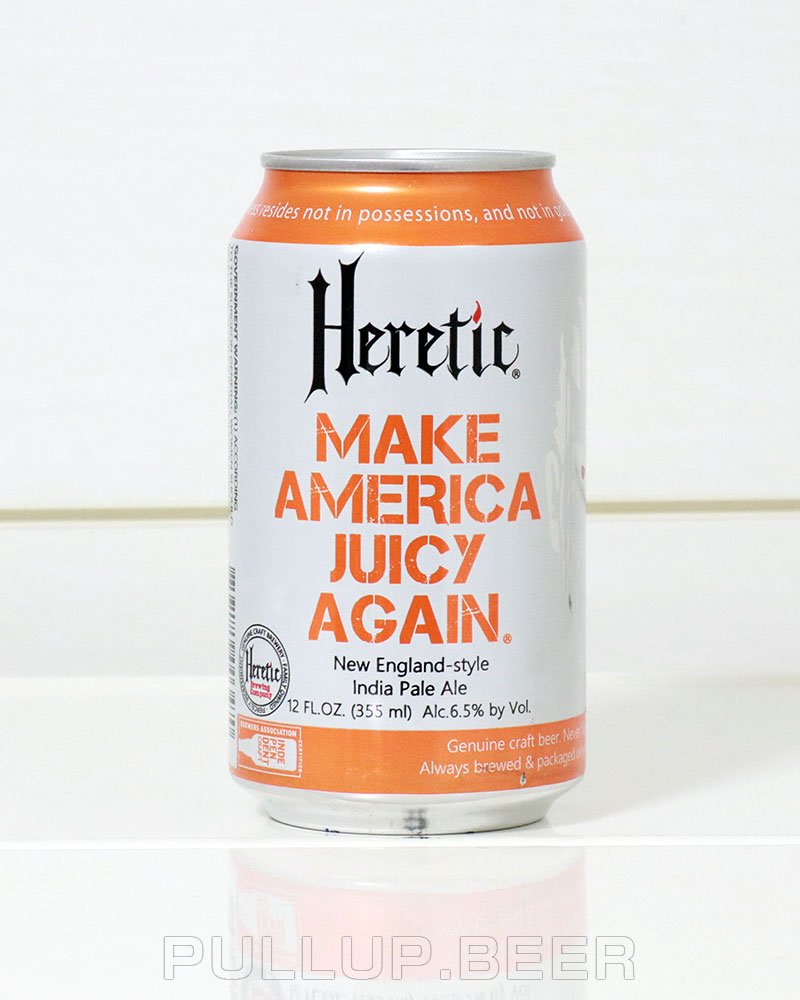 Make America Juicy Again|メイクアメリカジューシーアゲイン