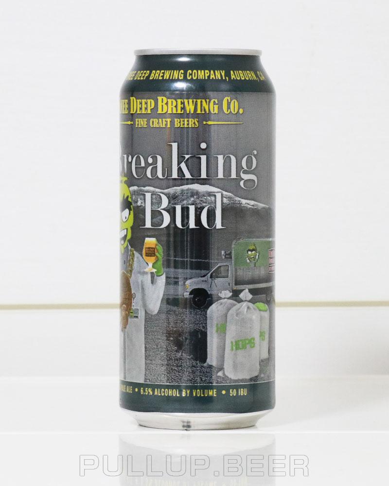 Breaking Bud|ブレイキングバド