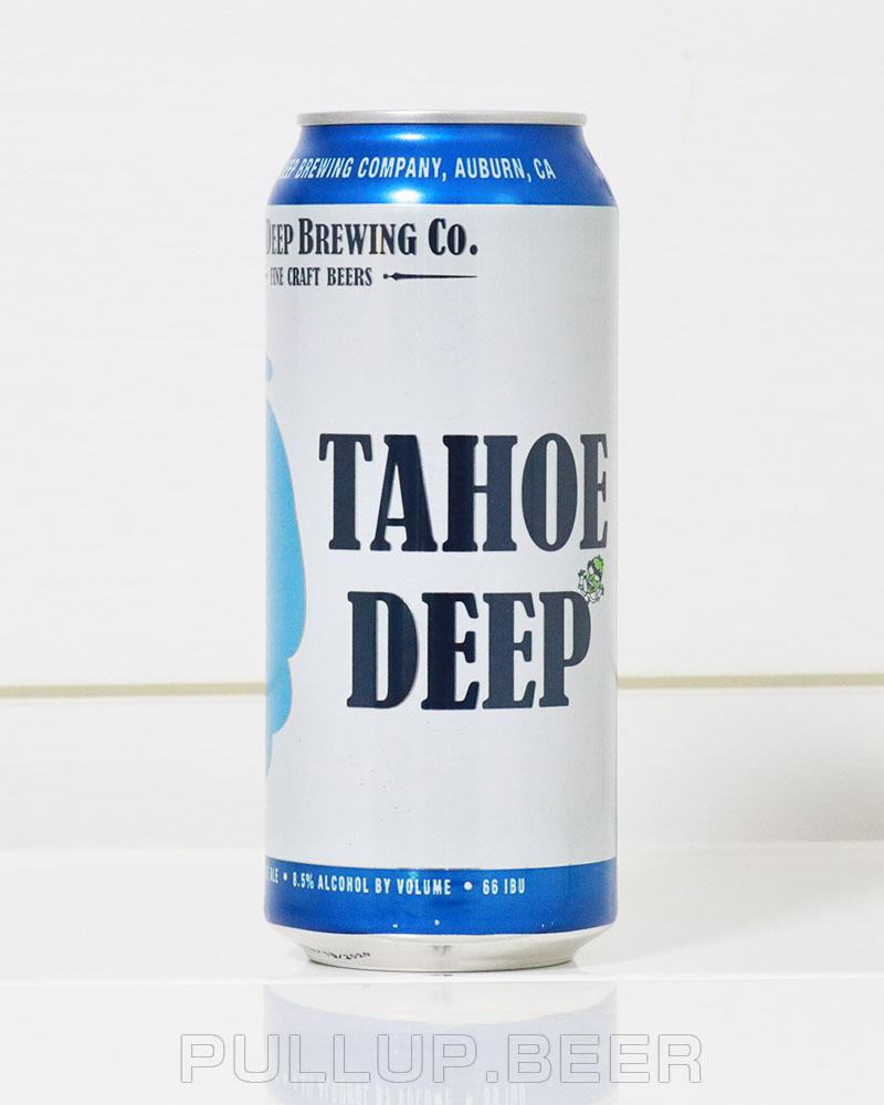 Tahoe Deep|タホディープ
