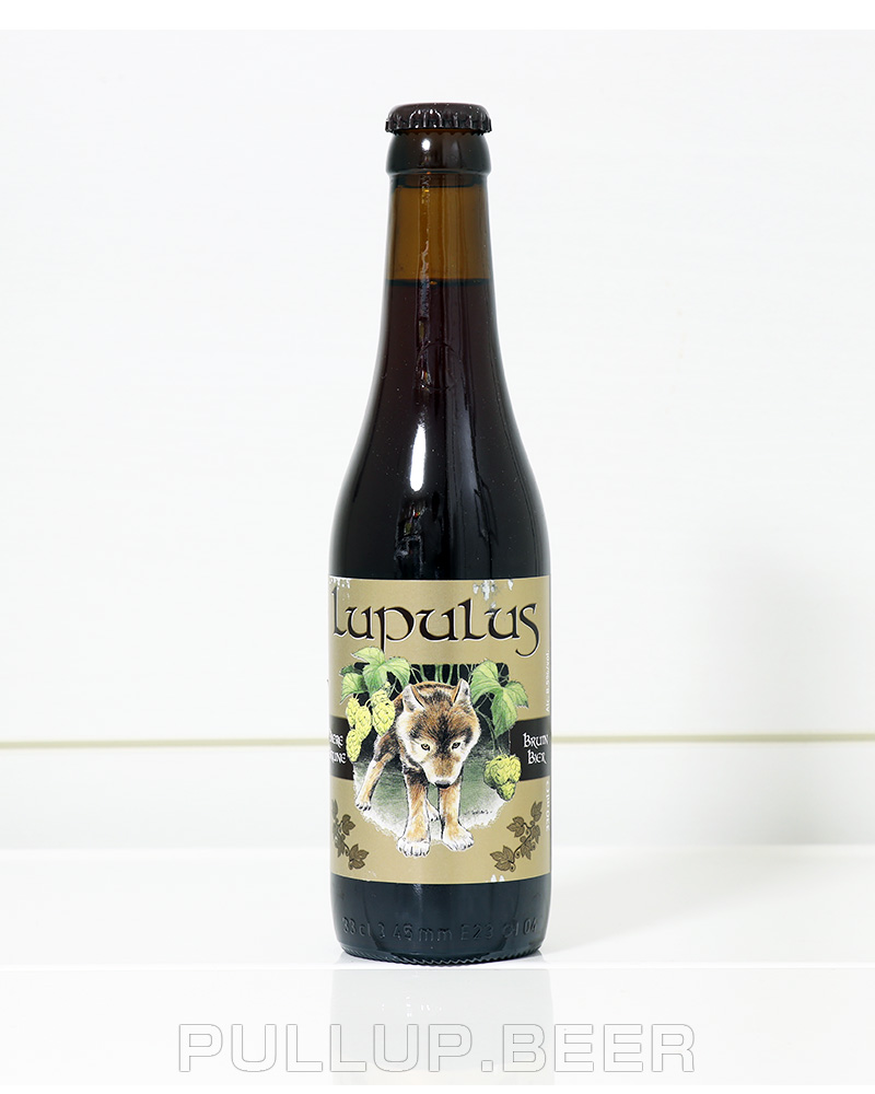 Lupulus Brune Bio|ルプルス・ブリューン・ビオ