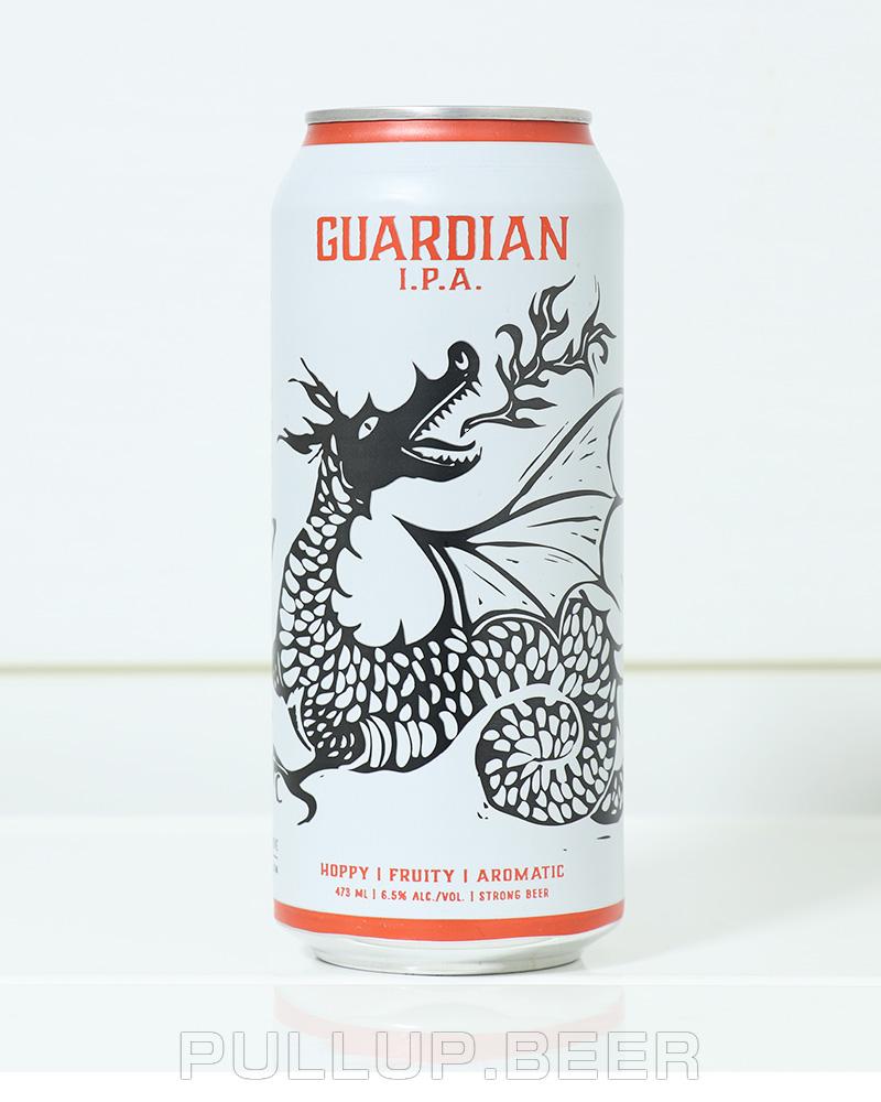 Guardian|ガーディアン