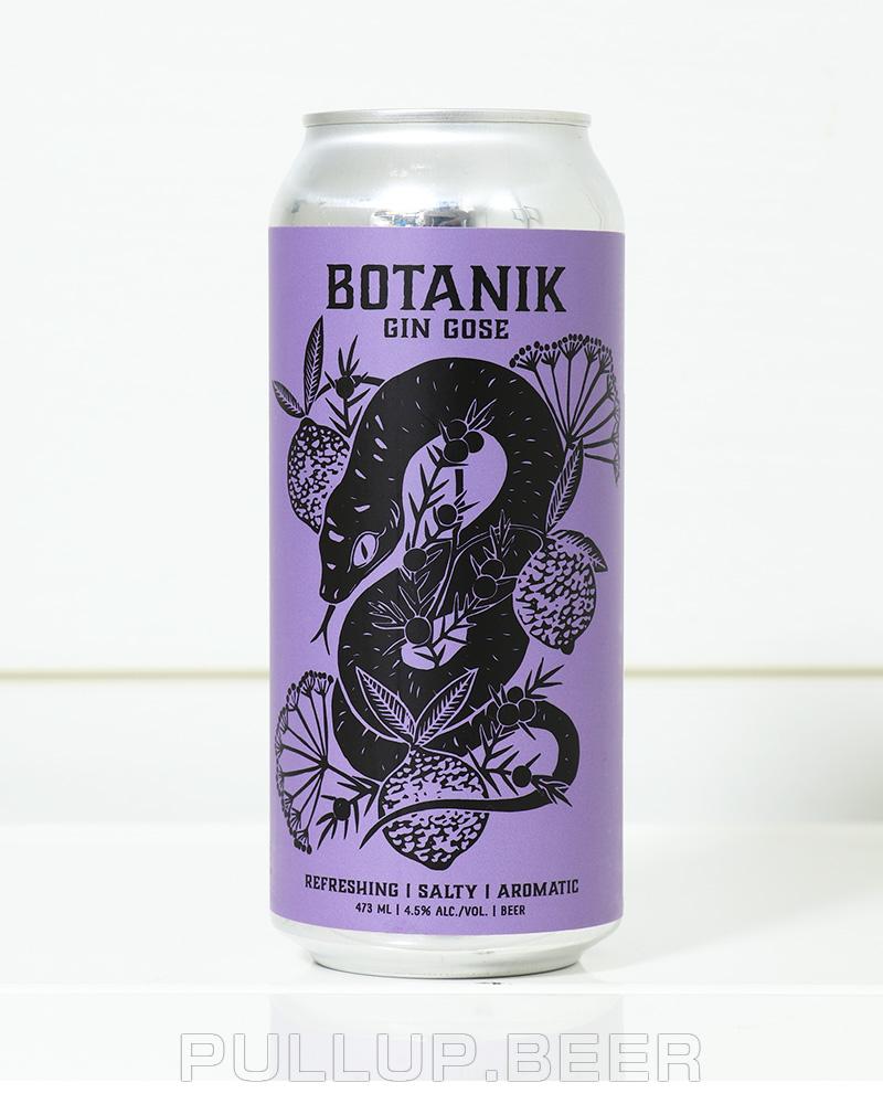 Botanik|ボタニック