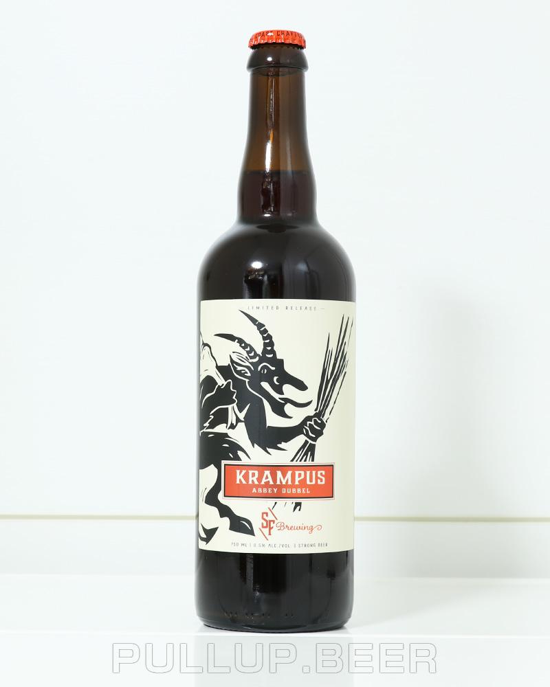 Krampus|クランプス