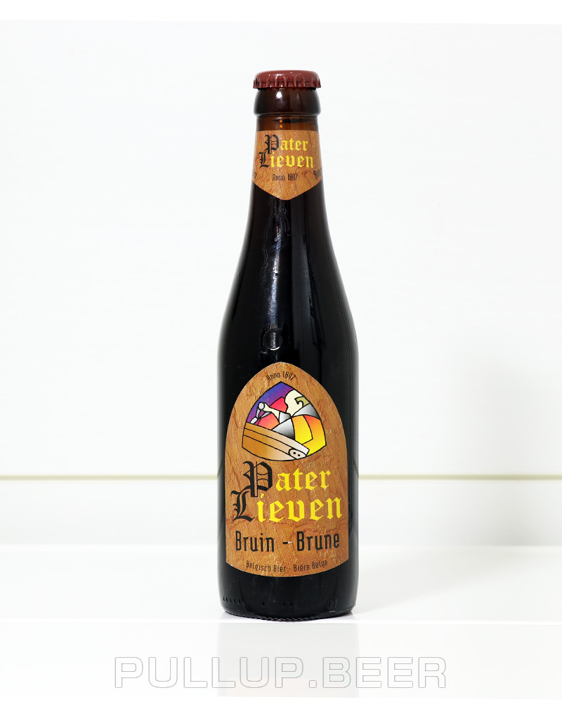 Pater Lieven Bruin|パーテル・リーヴェン・ブラウン