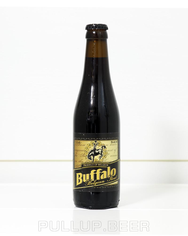 Buffalo Belgian Stout|ブファロ・ベルジャン・スタウト