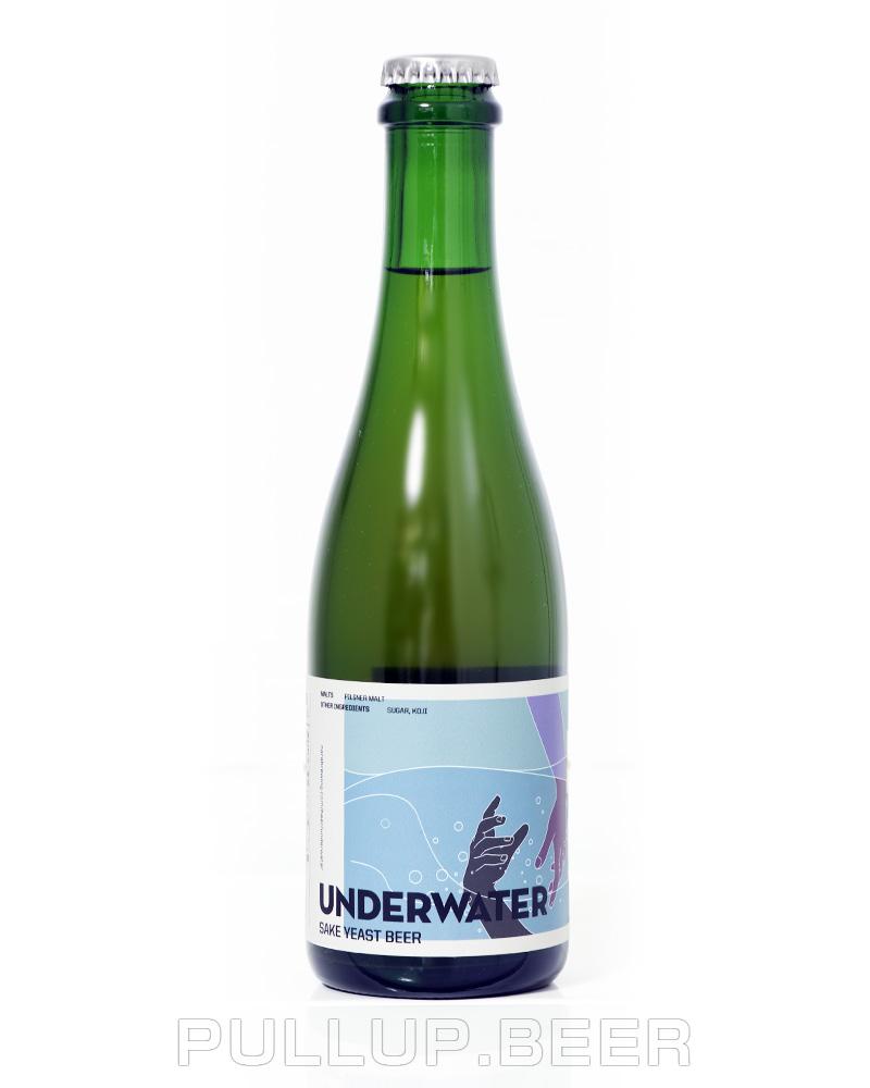 UNDERWATER|アンダーウォーター