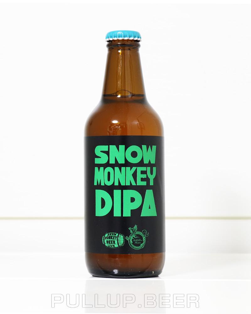 SNOW MONKEY DIPA