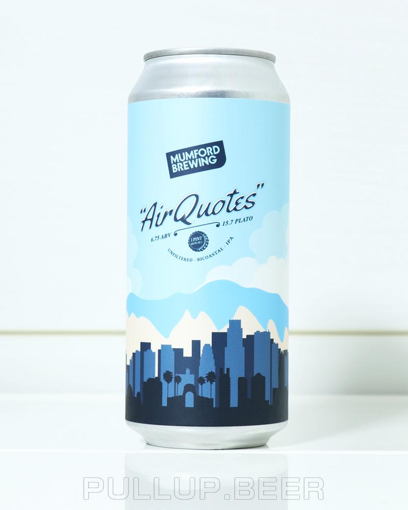 Air Quotes|エアクオーツ