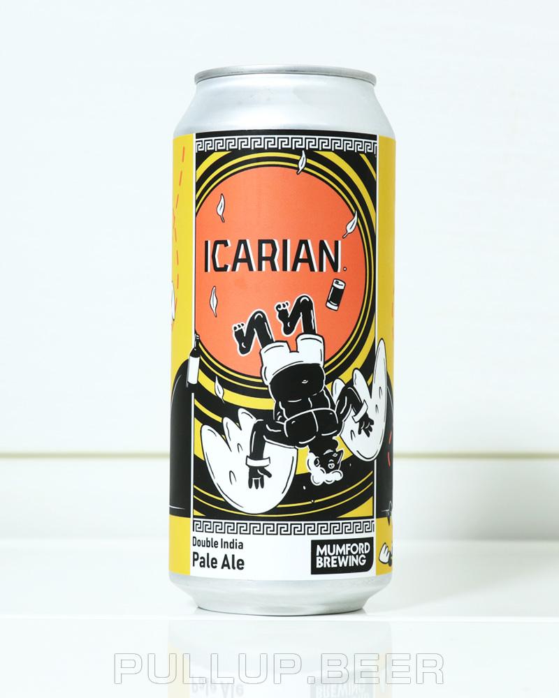 Icarian|イカリアン
