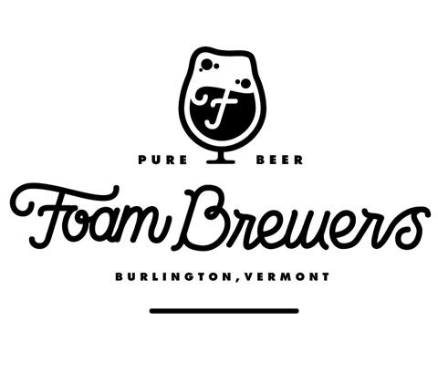 Foam brewers