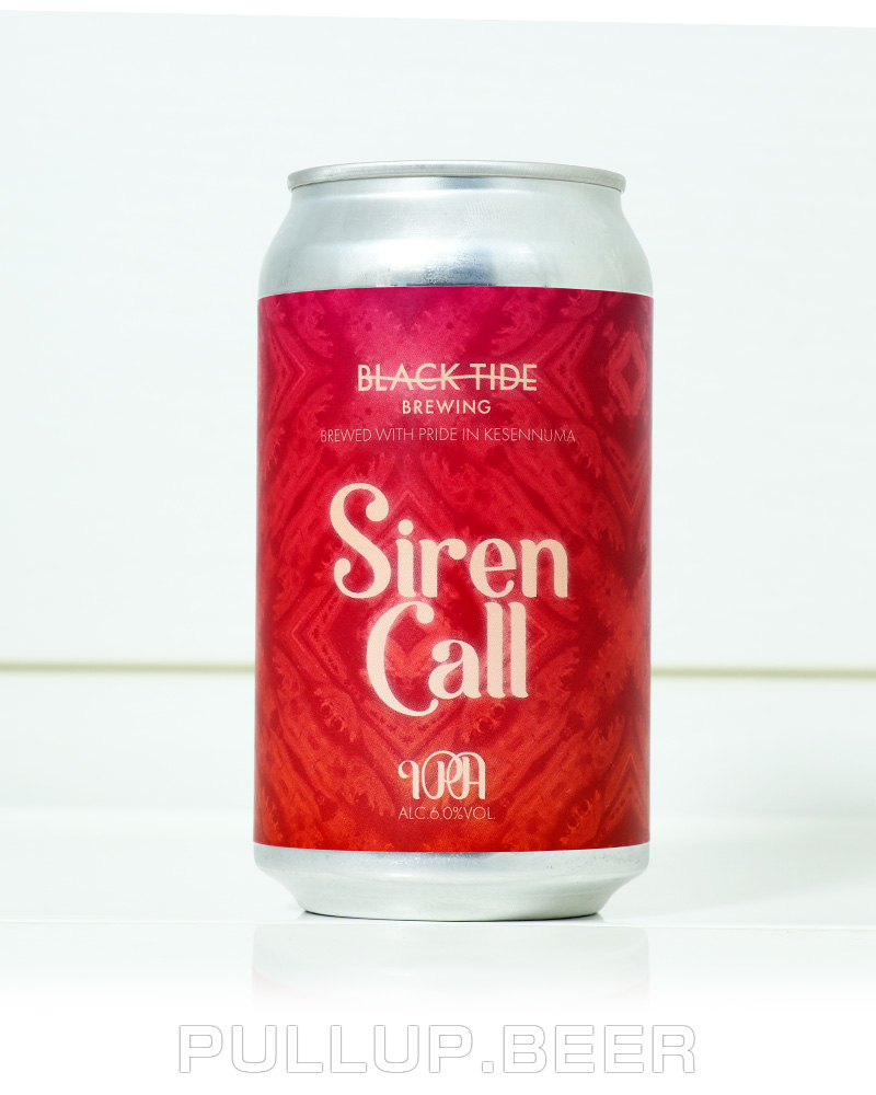 Siren Call サイレンコール