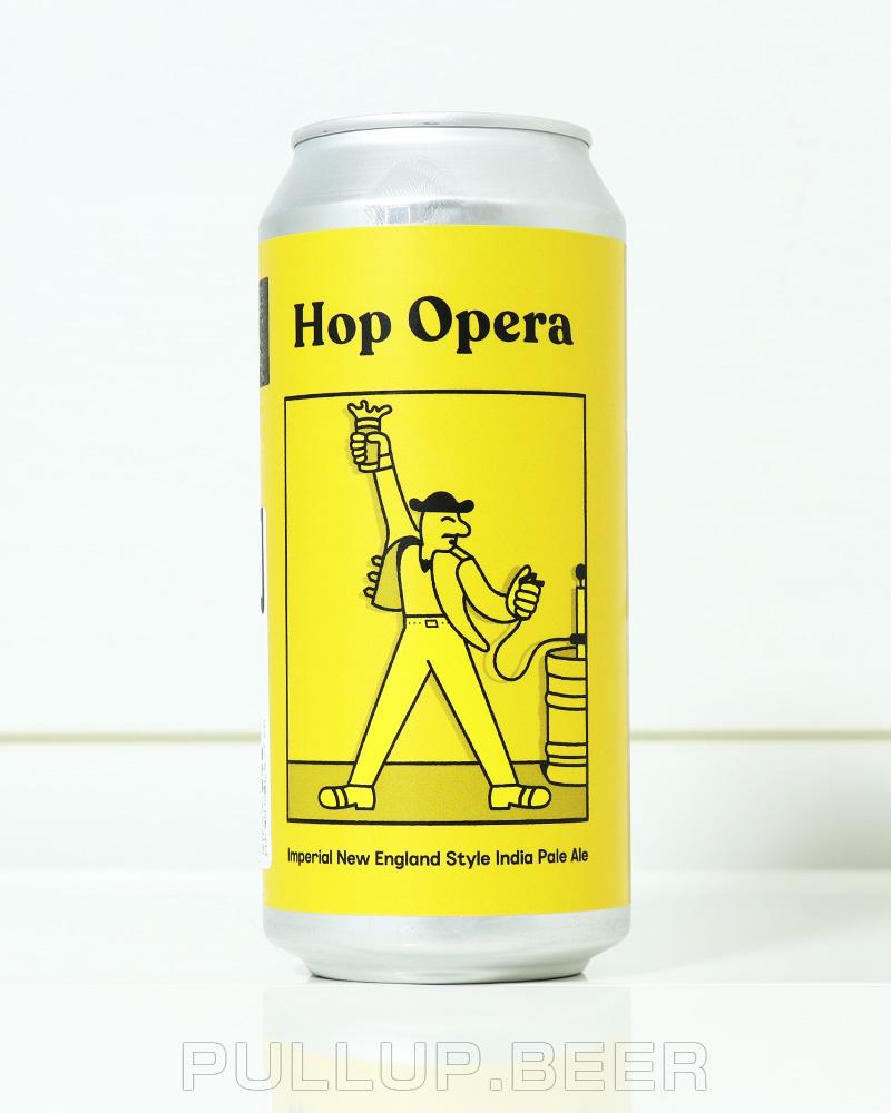 ホップオペラ