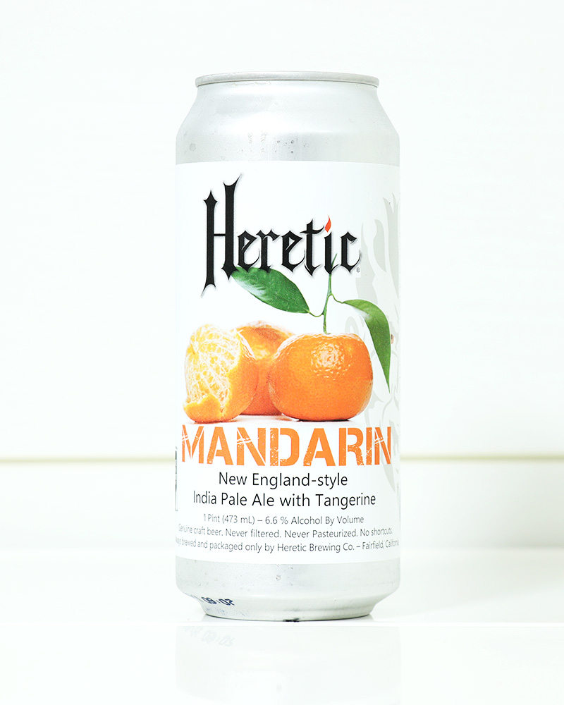 Mandarin IPA マンダリンIPA