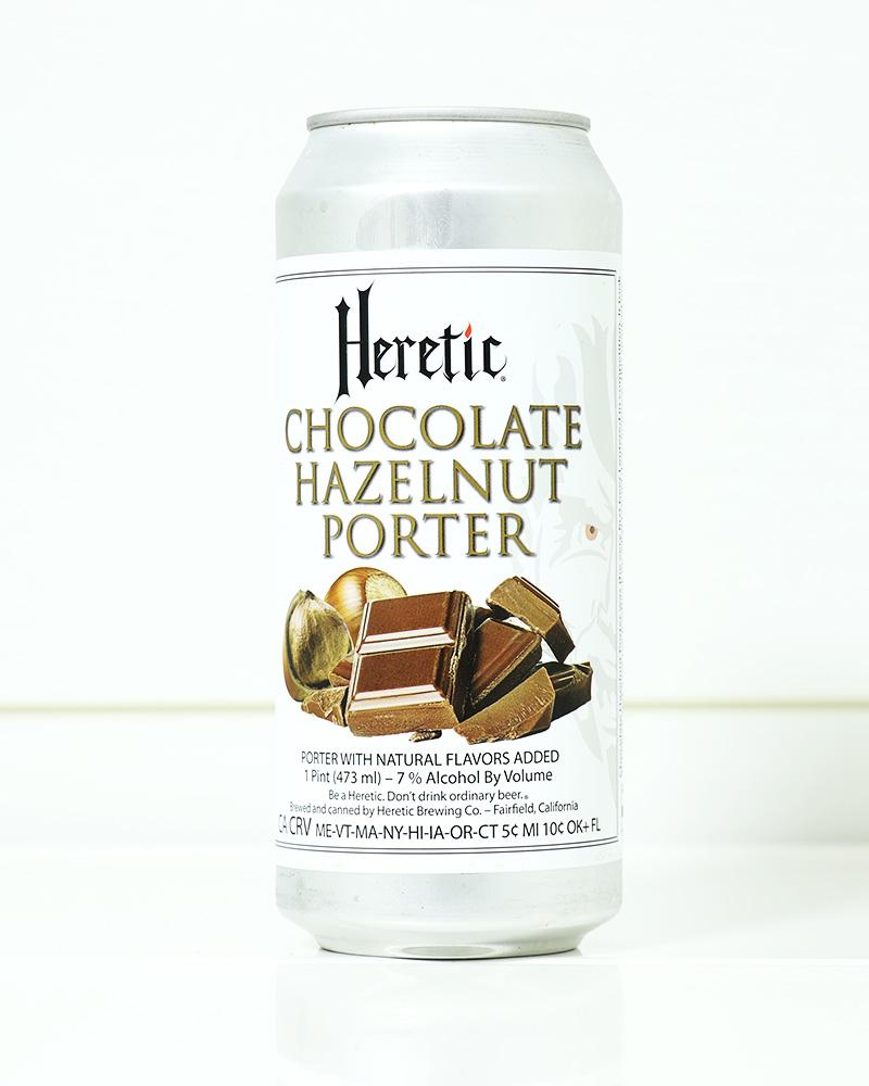 Chocolate Hazelnut Porter|チョコレートヘーゼルナッツポーター
