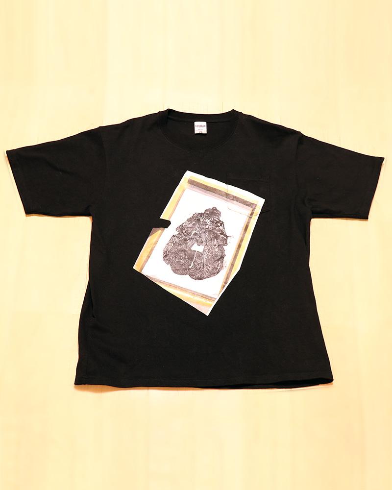 KANEKOGANE|Tシャツ