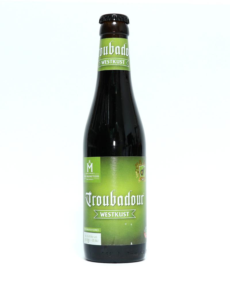 トルバドゥール ウエストクスト|Troubadour MAGMA
