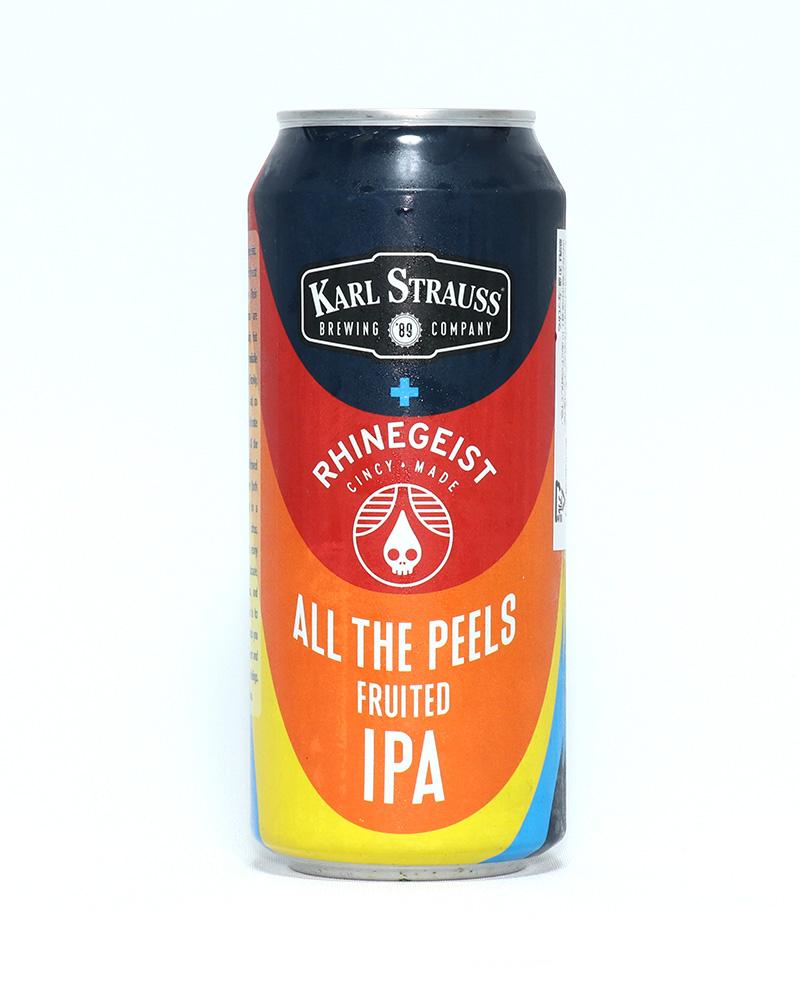 オール ザ ピールス フルーテッドIPA|All The Peels Fruited IPA