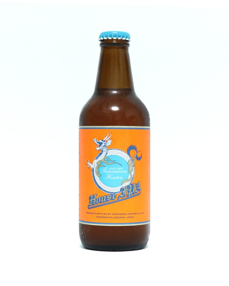 志賀高原ビールHouse IPA