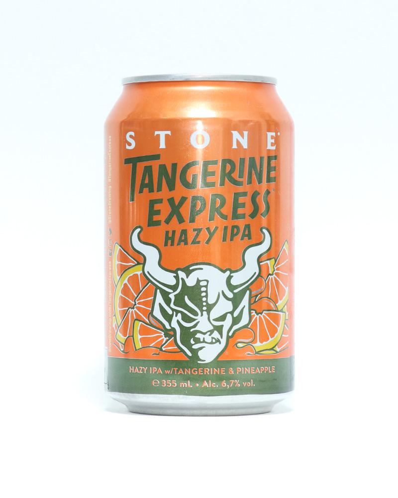タンジェリン エクスプレス ヘイジーIPA|Tangerine Express Hazy IPA