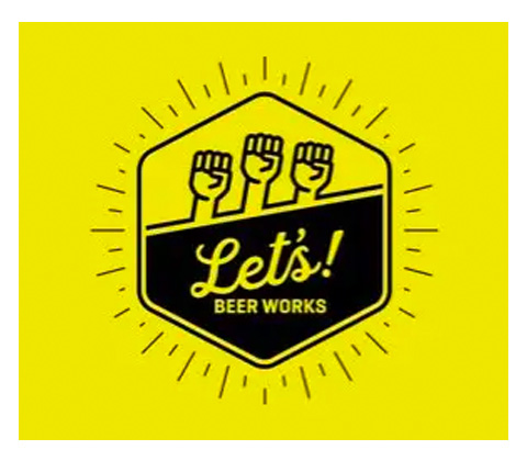 Let's Beer Works|レッツビアワークス