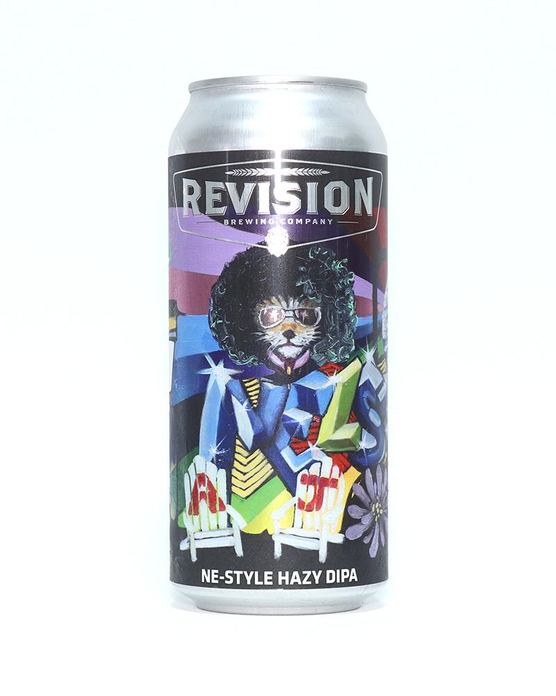 リビジョン 4周年記念 ネルソン RV|Revision 4th Anniversary Nelson RV